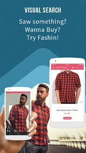 Fashin - Discover Fashion- screenshot thumbnail