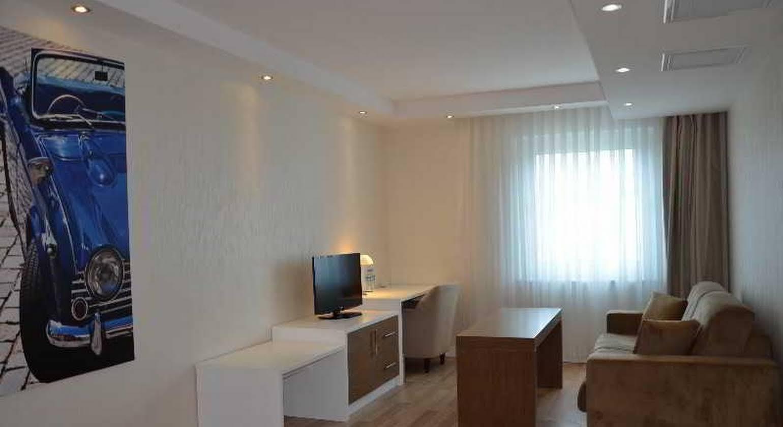 Bika Suites Istanbul Hotel