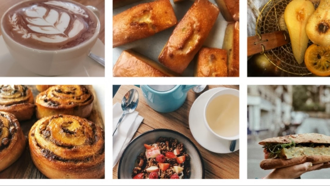 Nuance café - Delicious food and great coffee 16 rue linne Paris 5 ...