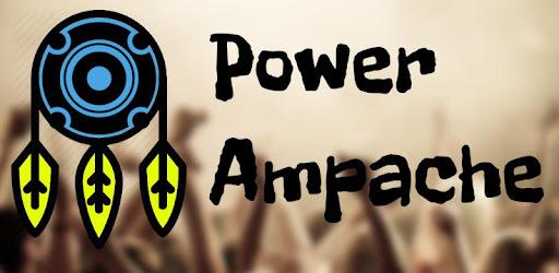 Power Ampache – Aplicações no Google Play