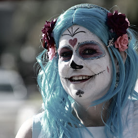 by Kaushik Bera - Public Holidays Halloween (  )