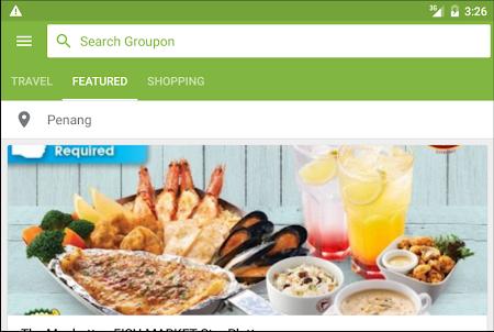 Groupon Asia 1.4 screenshot 240401