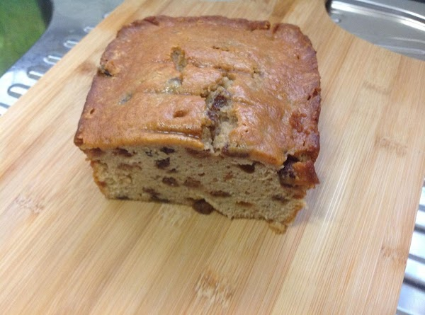 Cold Tea Loaf Recipe