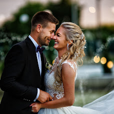 Wedding photographer Vlădu Adrian (VlăduAdrian). Photo of 17.03.2018