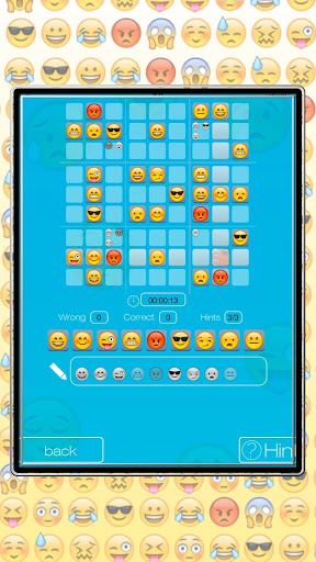 Amazing Emoji Sudoku - Free