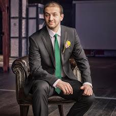 Wedding photographer Sergey Pshenichnyy (Pshenichnyy). Photo of 05.05.2016