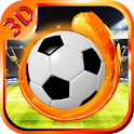 Football Penalty Kicks Game icon