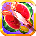 Fruit Cut icon