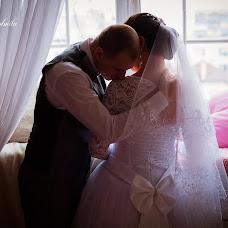 Wedding photographer Lyudmila Sulima (Lyuda09). Photo of 15.03.2015