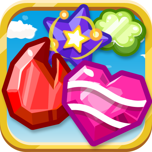 Ore Blast Mania - Jewels Crush file APK Free for PC, smart TV Download