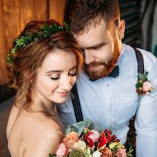 Wedding photographer Elena Baranova (Elenabaranova). Photo of 12.11.2017