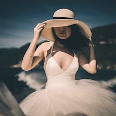 Wedding photographer Cristiano Ostinelli (ostinelli). Photo of 26.08.2018