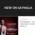 SayNaija icon