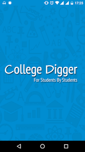 College Digger- screenshot thumbnail