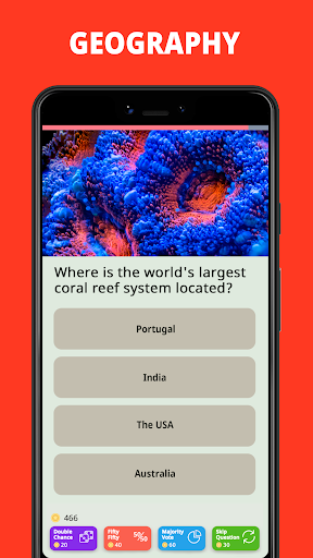Free Trivia Game. Questions & Answers. QuizzLand. apkdebit screenshots 17