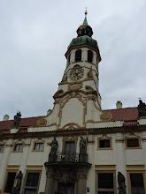 Photo: Prag, Loretoheiligtum