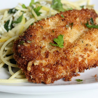 Olive Garden's Chicken Crostina