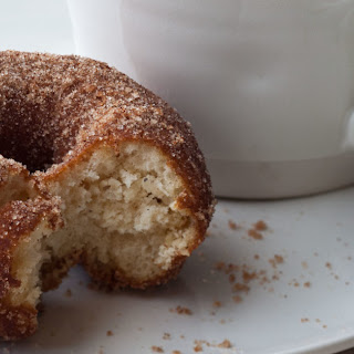 Yeast Free Baked Doughnuts Recipes.