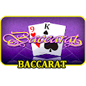 Baccarat icon