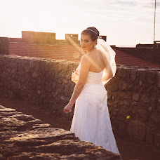 Wedding photographer Hugo Esteves (hugoesteves). Photo of 24.11.2017