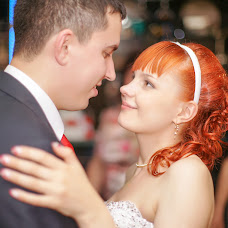 Wedding photographer Khaykara Evgeniy (hevgenii). Photo of 02.11.2015