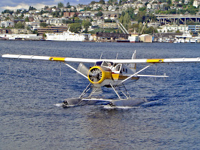 Photo: Kenmore Air Charter Service - Lake Union to San Juan Islands and BC Points of Interest