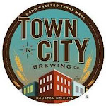 Town In City Crazy In The Coconut Porter