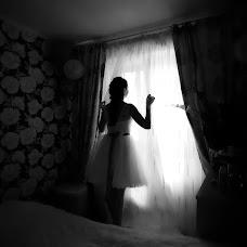 Wedding photographer Andrey Sharonov (casp66). Photo of 14.06.2015