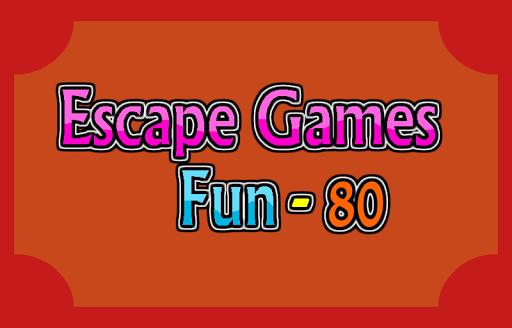 Escape Games Fun-80