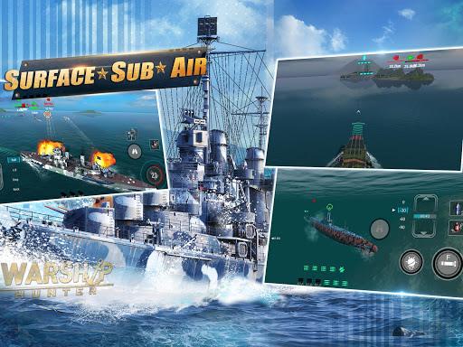 Warship Hunter 1.7.3 7