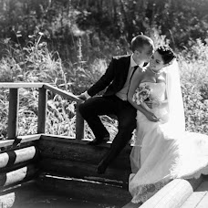 Wedding photographer Aleksey Uvarov (AlekseyUvarov). Photo of 02.12.2014