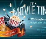 Granada Square Movie Night : Granada Square