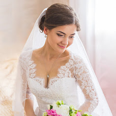Wedding photographer Anna Vaskovskaya (WasannaStudio). Photo of 05.04.2017