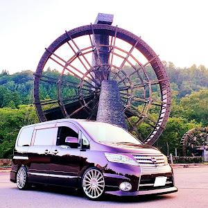 セレナ CC25 HighwayStarのカスタム事例画像 kazu320さんの2019年08月21日15:13の投稿
