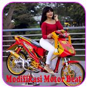 Free Download Modifikasi Motor Beat Terbaru APK for Samsung