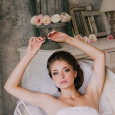 Wedding photographer Anastasiya Zayac (zayac). Photo of 30.07.2015