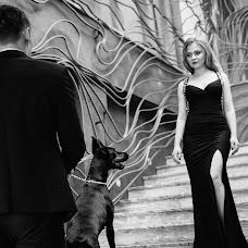 Wedding photographer Sergey Vorobev (volasmaster). Photo of 09.04.2018