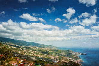 Photo: Madeira, Portugal View from Cabo Girao  Have a great day!