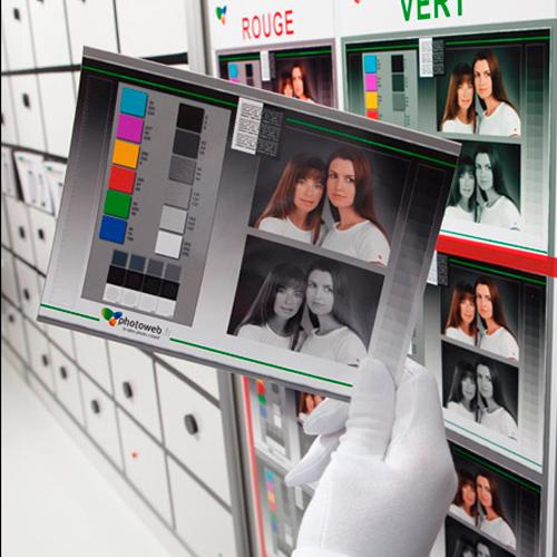 laboratoire photo