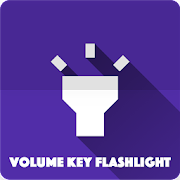 Flashlight Quick : Volume Button Light