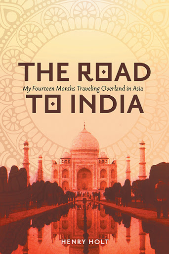The Road to India cover