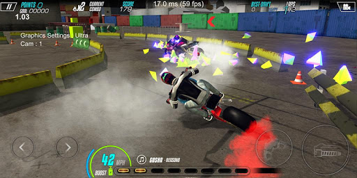 Drift Bike Racing 0.17 screenshots 2