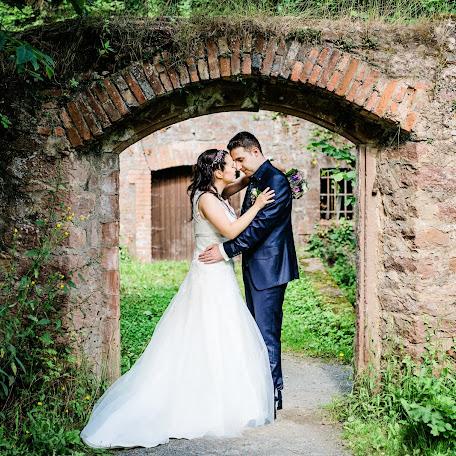 Wedding photographer Kristina Wagner (KristinaWagner). Photo of 05.01.2018