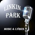 Linkin Park Music & Lyrics icon
