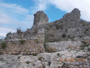 Photo: Murailles basses à St Pierre