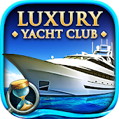 Billion Dollar VIP Yacht Club