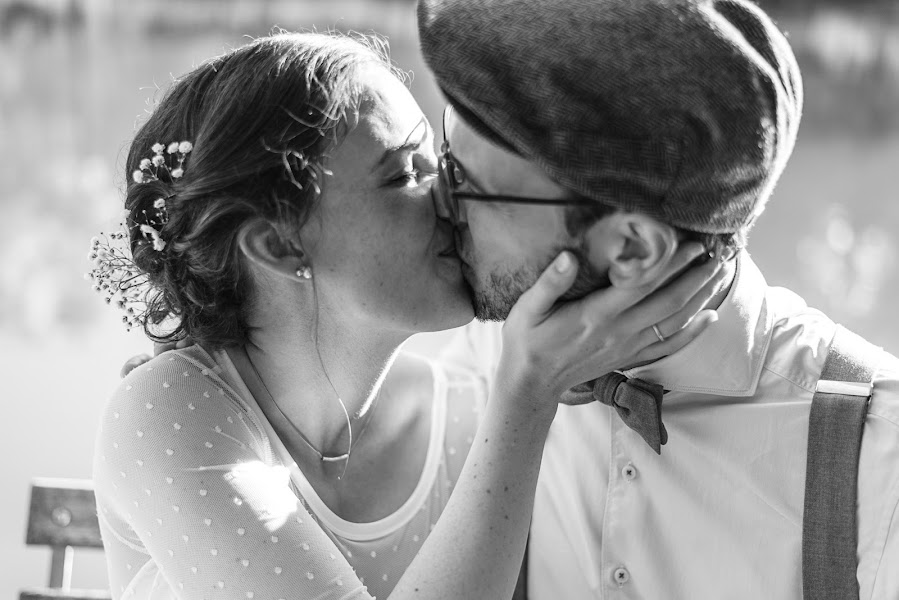 Hochzeitsfotograf Daniel Kempf-Seifried (kempfseifried). Foto vom 26.09.2019
