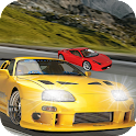 Speed Car Race Drive 3D icon