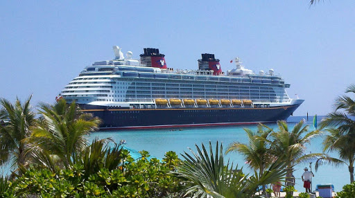 Disney-Dream-Caribbean - Disney Dream was specially designed with families in mind. The kid-friendly ship sails the Caribbean.