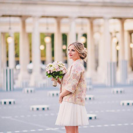 Fotógrafo de bodas Daina Diliautiene (DainaDi). Foto del 14.01.2018